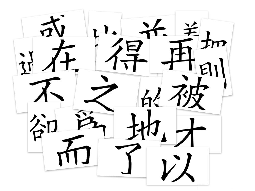 Basic Chinese Words You Need To Know